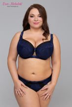 Bra SF Blueberry