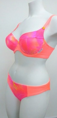 Bra SF Kostium Peach on the Beach
