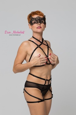 Harness Hot