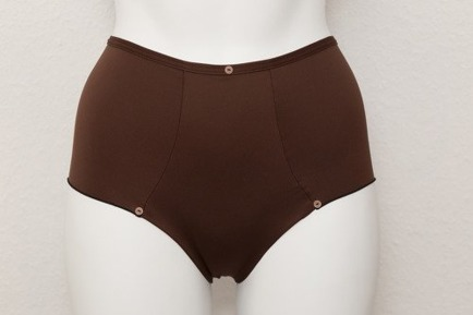 High briefs Czekolada Deserowa